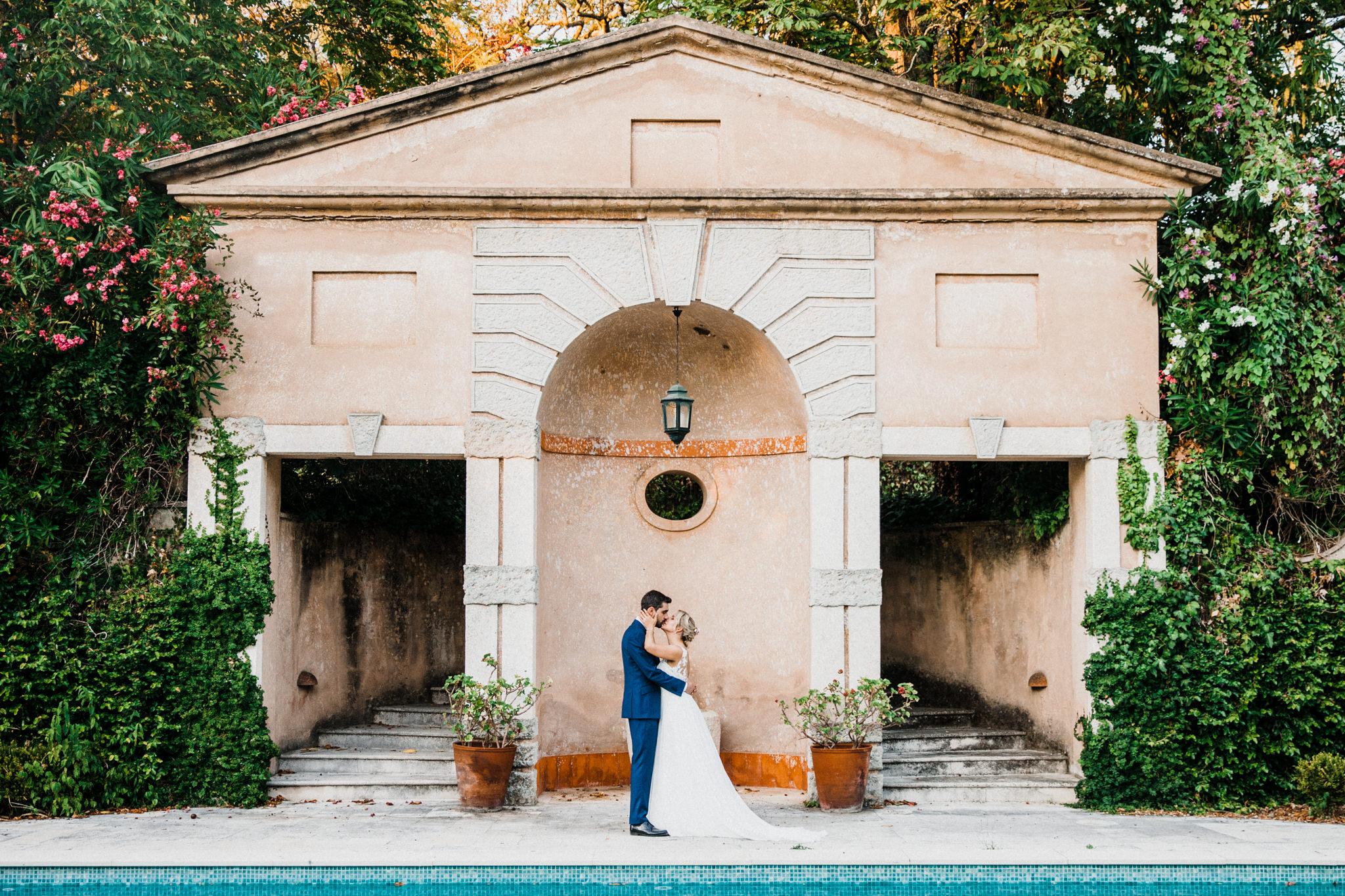 Casamento - Quinta das Torres, Azeitão